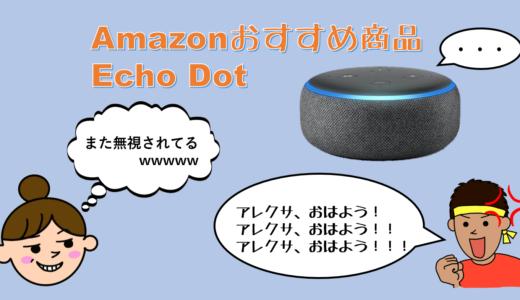 【Amazon Alexa】アレクサ、おはよう|Amazon Alexa Echo Dotを使い倒そう