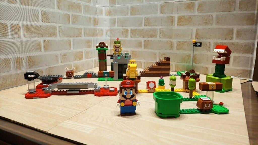 【主婦が選ぶ】2020年買ってよかったものBEST10 LEGOスーパーマリオ